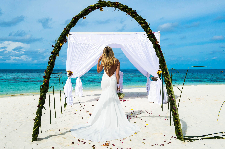 Картинки мальдивы свадьба
