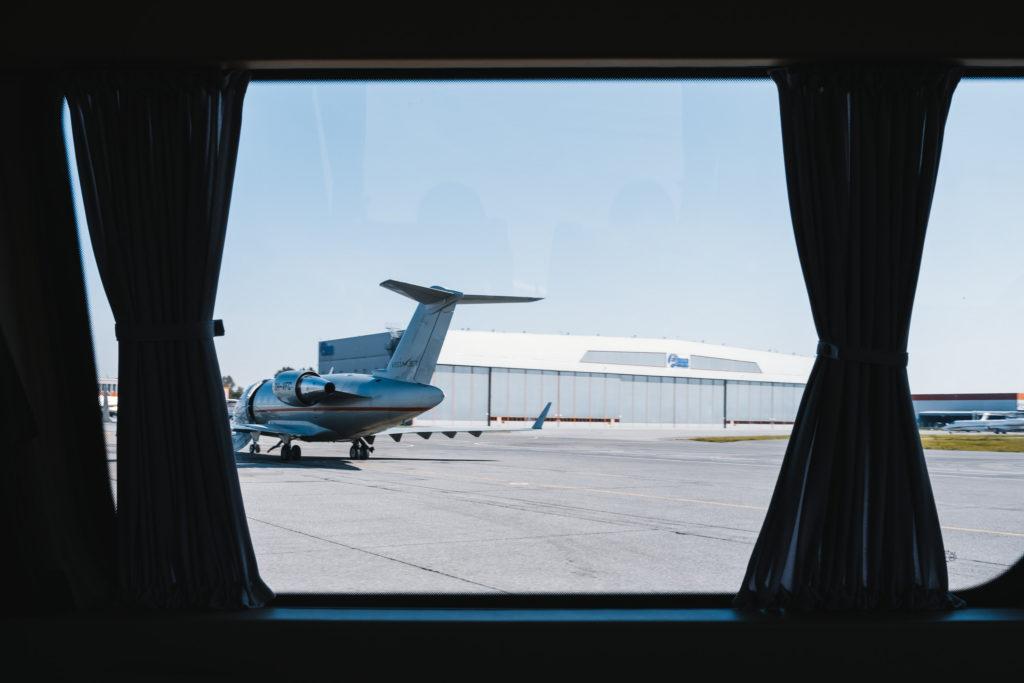 Полёт на бизнес-джете авиакомпании VistaJet. Стоимость и мои впечатления